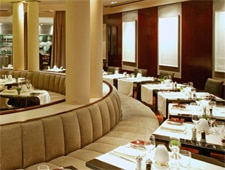 Dining Room at Pur