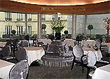 Dining Room at Diane, Paris,
