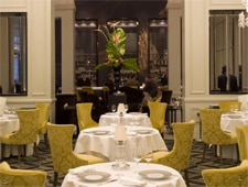 Gordon Ramsay au Trianon, Versailles, france
