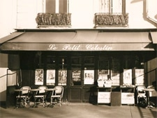 Le Petit Celestin, Paris, france