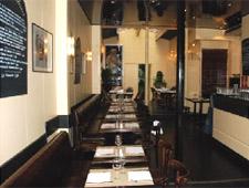 THIS RESTAURANT IS CLOSED Les Coulisses Vintage, Paris, france