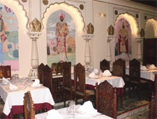 Le Maharajah, Paris, france