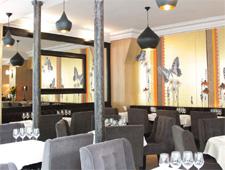 THIS RESTAURANT IS CLOSED Le Brillat, Paris, france