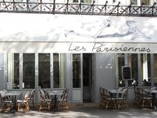 Les Parisiennes, Paris, france