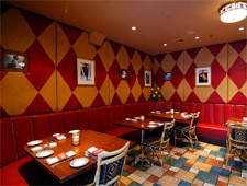 Dining Room at Cuba Libre Restaurant & Rum Bar, Philadelphia, PA