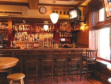 The Black Sheep Pub & Restaurant, Philadelphia, PA