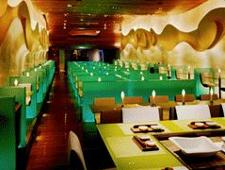 Dining Room at Morimoto, Philadelphia, PA