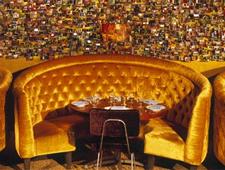 Dining Room at El Vez, Philadelphia, PA