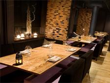Dining Room at Amada, Philadelphia, PA
