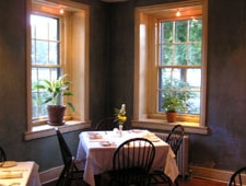 Dining room at THIS RESTAURANT IS CLOSED The Farmhouse, Emmaus, PA