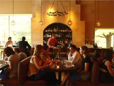 Dining Room at Zahav, Philadelphia, PA