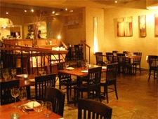 Dining room at THIS RESTAURANT HAS CHANGED LOCATIONS Avalon, West Chester, PA