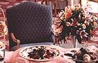Mary Cassatt Tea Room & Garden, Philadelphia, PA