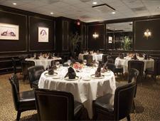 Dining Room at Prime Rib, Philadelphia, PA