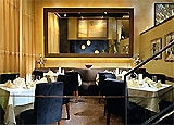 Dining Room at Soba, Pittsburgh, PA