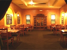 Dining Room at Sonoma Grille, Pittsburgh, PA
