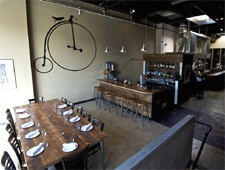 THIS RESTAURANT HAS CHANGED LOCATIONS Tasty n Sons, Portland, OR