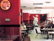 Caserta's Pizzeria, Providence, RI