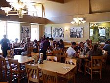Elmer's, Palm Springs, CA