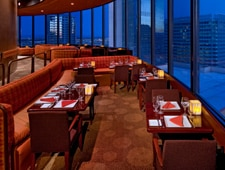 Dining Room at Compass, Phoenix, AZ