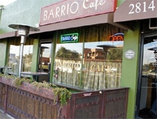 Dining Room at Barrio Cafe, Phoenix, AZ