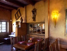 Dining Room at Tonto Bar & Grill, Cave Creek, AZ