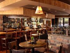 Dining Room at Roaring Fork, Scottsdale, AZ