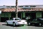 Malee's Thai Bistro, Scottsdale, AZ