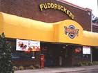 THIS RESTAURANT IS CLOSED Fuddruckers, Richmond, VA