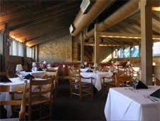 Dining Room at Cappy
