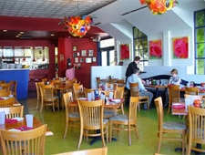 Dining Room at Azuca, San Antonio, TX