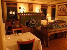 THIS RESTAURANT IS CLOSED The Lodge Restaurant of Castle Hills, San Antonio, TX