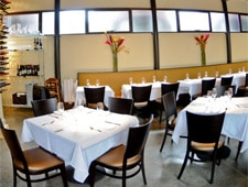 Dining Room at Osteria Il Sogno, San Antonio, TX