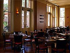 THIS RESTAURANT IS CLOSED Restaurant Insignia, San Antonio, TX