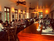 Liberty Bar, San Antonio, TX