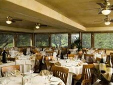 Dining room at Aldo's Ristorante Italiano, San Antonio, TX
