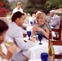 Enjoy outdoor dining in Santa Barbara