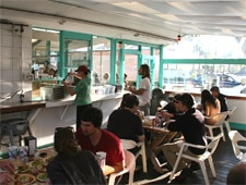 La Super-Rica Taqueria, Santa Barbara, CA