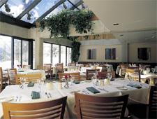 The Lodge Bistro, Snowbird, UT