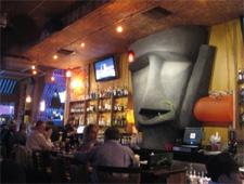 THIS RESTAURANT IS CLOSED Mr. Tiki Mai Tai Lounge, San Diego, CA