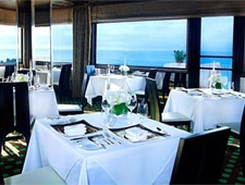 THIS RESTAURANT IS NOW A PRIVATE EVENT SPACE The Sky Room, La Jolla, CA