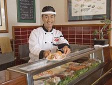 Fish Market Restaurant - San Diego, CA