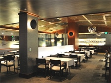 Dining Room at Pearl, Bellevue, WA