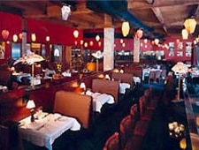 Dining Room at Dahlia Lounge, Seattle, WA