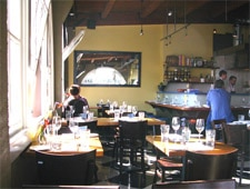 Dining room at Matt's in the Market, Seattle, WA