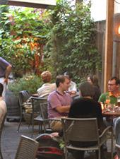 Delfina Restaurant - San Francisco, CA