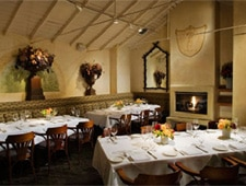 Dining Room at Prima Ristorante, Walnut Creek, CA