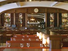 Dining Room at Poggio, Sausalito, CA