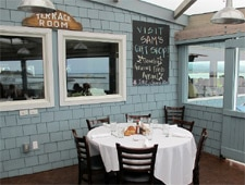 Sam's Chowder House, Half Moon Bay, CA