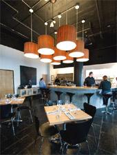 THIS RESTAURANT IS CLOSED Mono Restaurant, Oakland, CA